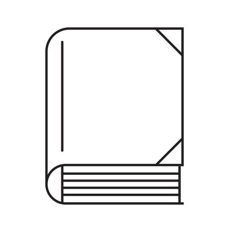 Softcover Boeken Zwart/Wit
