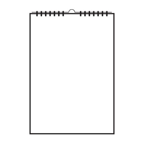 afdeling-wandkalender-staand